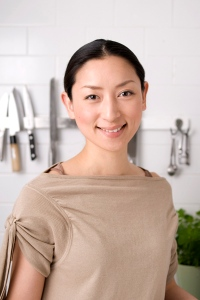 Atsuko - Japanese Cookery London