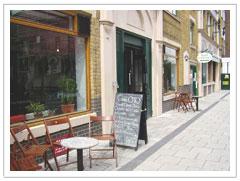 Cafe Oto exterior