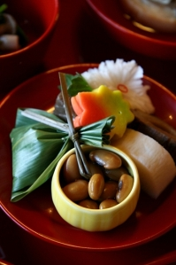 Shojin_RyoriBuddhist Temple Food